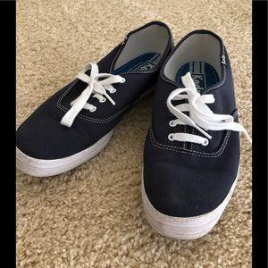 Keds Champion Original Navy Sneakers
